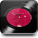 Vinyl Mock-up 2 - GraphicRiver Item for Sale