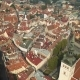 Aerial View of Tallinn - VideoHive Item for Sale