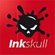 Inkskull Logo