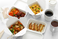 take out chinese food at lunch time - PhotoDune Item for Sale
