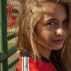 Girl in Sportswear - VideoHive Item for Sale