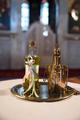 Orthodox Greek Christening decoration - PhotoDune Item for Sale