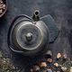 Image of traditional eastern teapot - PhotoDune Item for Sale