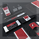 Mercury Corporate Identity - GraphicRiver Item for Sale