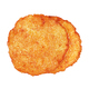 Potato pancakes isolated - PhotoDune Item for Sale