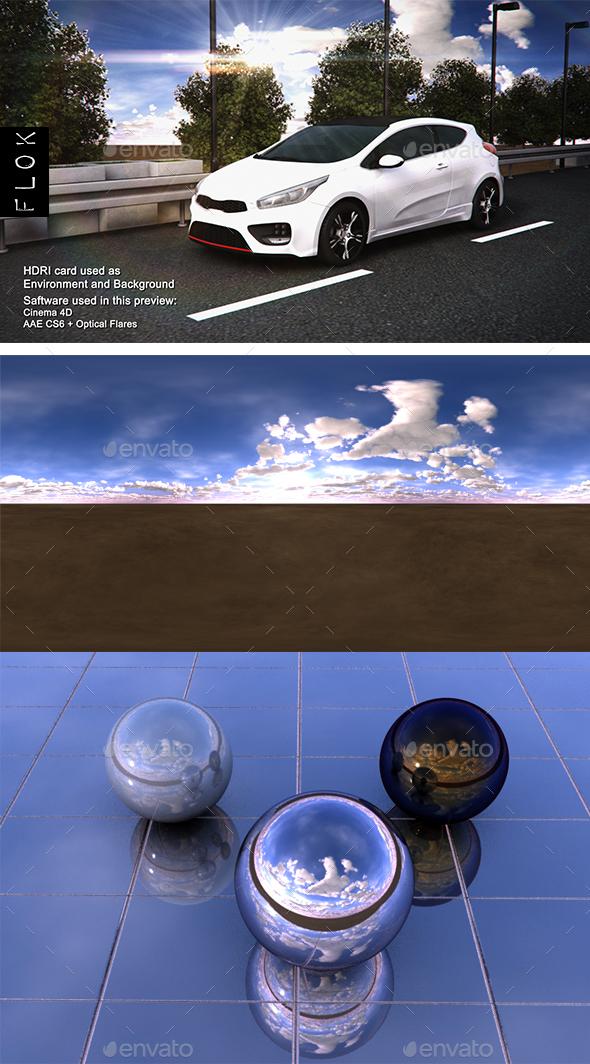 Desert1 - 3DOcean Item for Sale