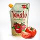 Ketchup Bag Package Mockup - GraphicRiver Item for Sale