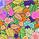 Flower Summer Background - VideoHive Item for Sale