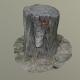 stump1 - 3DOcean Item for Sale