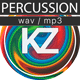 Percussion Ident