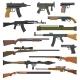 Gun Vectors