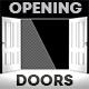 Opening Doors Ver.3 - VideoHive Item for Sale