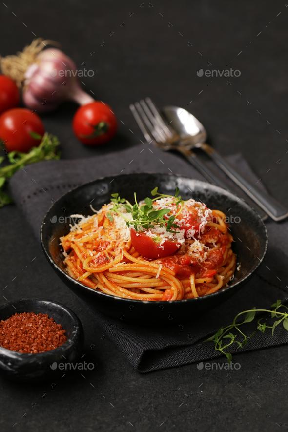 Pasta  - Stock Photo - Images