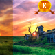 15 Ultimate Landscape Effect Presets - GraphicRiver Item for Sale