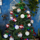 Decorated christmas tree. - PhotoDune Item for Sale