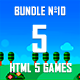 5 HTML5 Games + Mobile Version!!! BUNDLE №10 (Construct 2 / CAPX) - CodeCanyon Item for Sale
