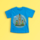 Baby T-shirt Mockup - GraphicRiver Item for Sale