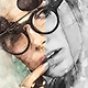Quick Sketch Photoshop Action - GraphicRiver Item for Sale