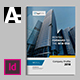 AgulTYPO Company Profile - GraphicRiver Item for Sale