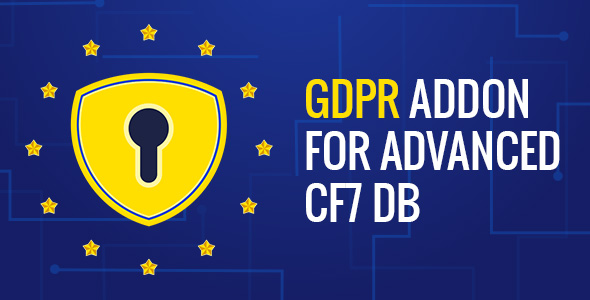 Advanced CF7 DB - GDPR compliant            Nulled