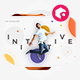 Initiative - Creative Presentation - GraphicRiver Item for Sale