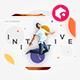 Initiative - Creative Prese-Graphicriver中文最全的素材分享平台