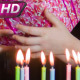 Mum Gives a Gift on Birthday - VideoHive Item for Sale