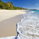Perfect Caribbean Beach, Antigua - PhotoDune Item for Sale