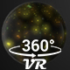 Stereoscopic 360 VR Autumn Leaves Falling - VideoHive Item for Sale