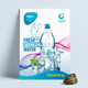 Drinking Water Business Flyer & Poster - GraphicRiver Item for Sale