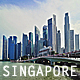 Singapore Skyline - VideoHive Item for Sale