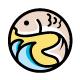 Seafood or Poke Bar Logo Design