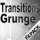 Grunge Transitions - VideoHive Item for Sale