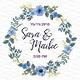 Wedding Invitation Suite - GraphicRiver Item for Sale