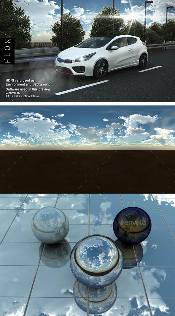 Desert 6 - 3DOcean Item for Sale