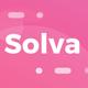 Solva Google Slides - GraphicRiver Item for Sale