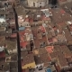 A Aerial View of Santa Maria De Montblanc Church, Spain - VideoHive Item for Sale