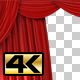 Curtain Opener - 4K - VideoHive Item for Sale