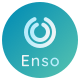 Enso - Agency, Startup and SaaS Template - ThemeForest Item for Sale