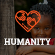 Humanity - Nonprofit, Charity, NGO Fundraising Joomla Template