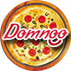 Domnoo - Restaurant & Pizza HTML Template - ThemeForest Item for Sale