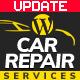 Car Repair Services & Auto Mechanic WordPress Theme - ThemeForest Item for Sale