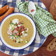Potato soup with vegetables - PhotoDune Item for Sale