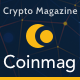 Coinmag - CryptoCurrency Blog WordPress Theme