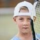 Little tennis player - PhotoDune Item for Sale