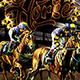 Derby Horse Flyer