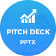 Pitch Deck - Clean Business Powerpoint Template - GraphicRiver Item for Sale