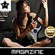 Guitar Magazine front cover - GraphicRiver Item for Sale