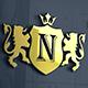 Heraldic Crest Elegant Multipurpose Logo Template - GraphicRiver Item for Sale