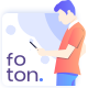 Foton - A Multi-concept Software and App Landing Theme - ThemeForest Item for Sale